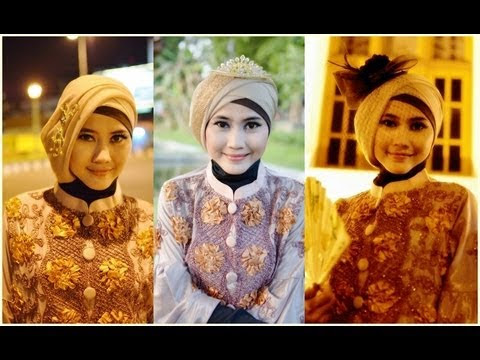 VIDEO : tutorial hijab modern paris | tutorial hijab pesta dan wisuda by didowardah - part #24 - tutorial hijabpesta paris segi empat by didowardah.tutorial hijabpesta paris segi empat by didowardah.tutorial hijabpesta dan wisuda video di ...
