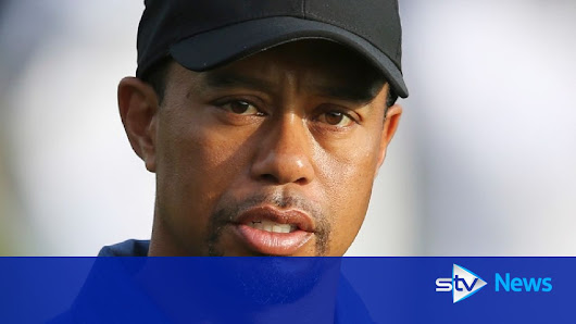 Golfer Tiger Woods arrested for drink-driving in Florida