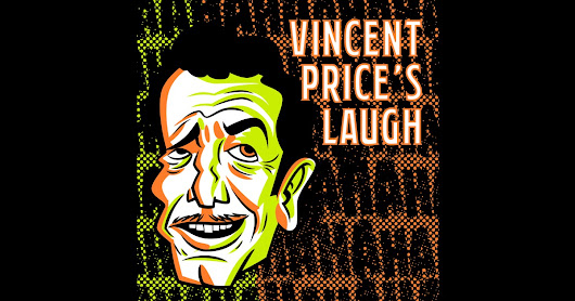 Vincent Price's Laugh by Vincent Price's Laugh on iTunes