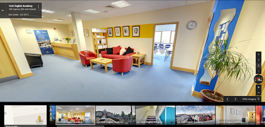 New 360 Images - Cork English Academy