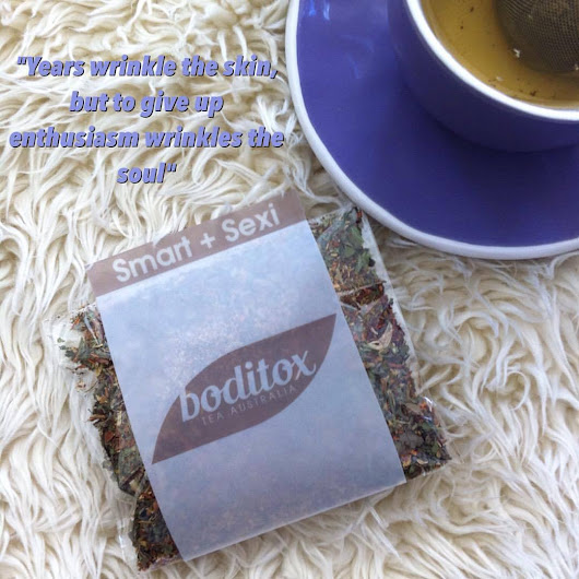 BODITOX TEA Weight Loss Fertility Health Beauty — •Smart + Sexi•  High concentration of antioxidants...