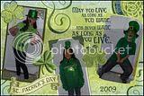 St. Patty's Day 2009