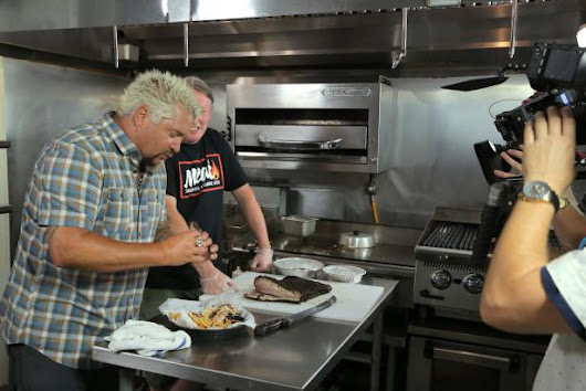 Guy Fieri to Kick Off His Biggest Project Yet, Finding the Next Big Food Show on TV