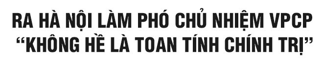 Ông Lê Mạnh Hà - Con trai nguyên Chủ tịch nước Lê Đức Anh: Tôi không xin cha mình cái gì bao giờ - Ảnh 2.
