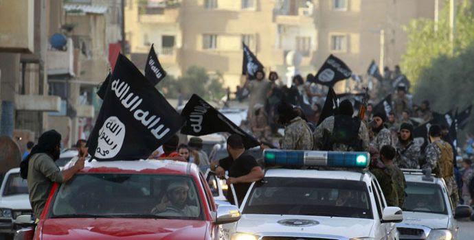 Lo Stato Islamico potrebbe essere sconfitto in due giorni. Ehud Barak, ex ministro della Difesa di Israele