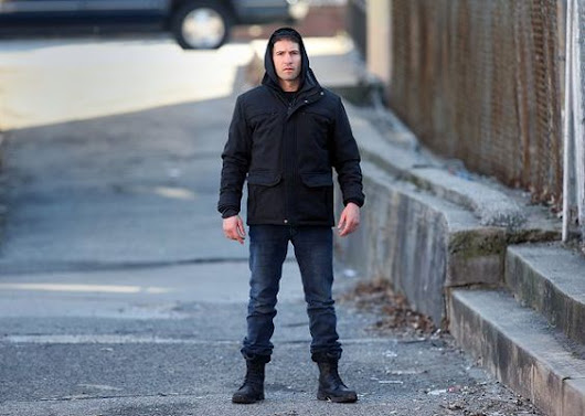 New Netflix Punisher Photos! - The Punisher Harp Zone