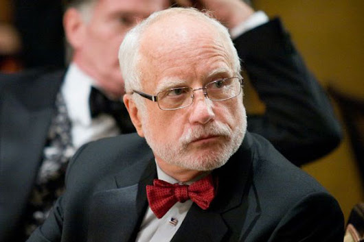 "Richard Dreyfuss on Winning an Oscar: ""You're riskier when you're on the hunt"" - Daily Actor"
