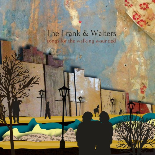 Fishes - The Frank and Walters by Frankandwalters