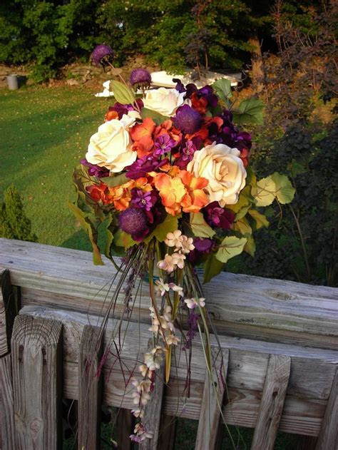 17 Best ideas about October Wedding Colors on Pinterest