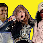 Pop Quiz: What's The Most Iconic Spoken Interlude In A Song? - Mtv.com
