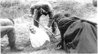 Iran - stoned for adultery