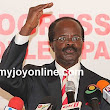 Make the right judgment on December 7 - Dr Nduom
