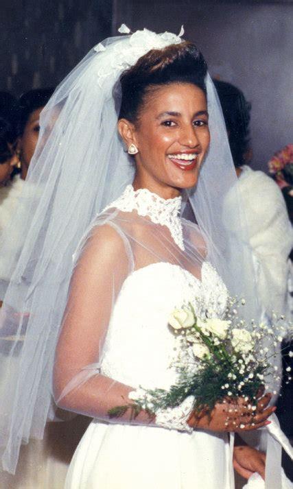 Amsale Aberra, Trendsetting Bridal Gown Designer, Is Dead