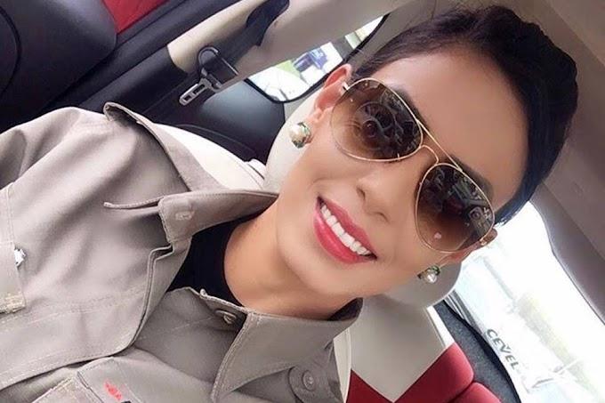 """Bêbada, 1° sargento da PM dá """"carteirada"""" em blitz e é presa; vídeo"""