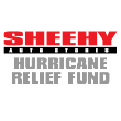 Click here to support Sheehy Hurricane Disaster Relief by Sheehy Auto Stores