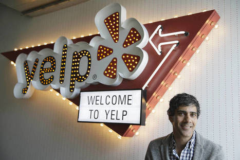 Yelp Seeks Buyer Amid Slow Growth, Rising Costs