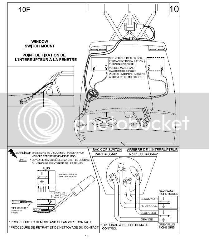 Atv Winch Wiring Schematic