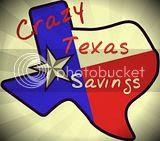 Crazy Texas Savings