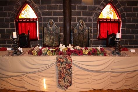 royal party, princess party, pirate party, medieval party