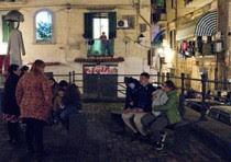 Terremoto: forte scossa a Napoli e in Campania