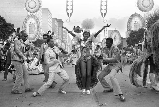The History of Carnival - World Latin Entertainers