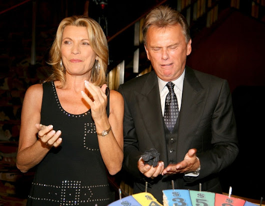 'Wheel Of Fortune' Host Pat Sajak Thinks Climate Change Isn't A Thing, But Tweets About It Constantly