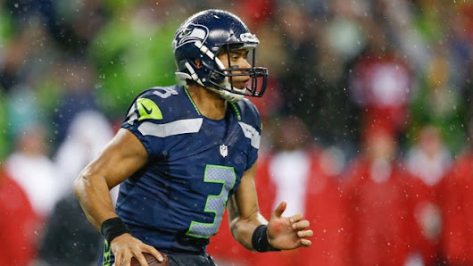 65-Day NFL Warning: The Seven Best Things About This Crazy Good Russell Wilson Highlight Reel