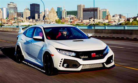 2020 Honda Civic Hatchback Release Date Review