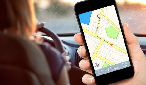 14 Navigation Apps to Assist You Navigate Traffic - Quertime