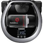 Samsung POWERbot VR2AR7260WC Pet Plus Robotic Vacuum - Bagless - Pure Silver