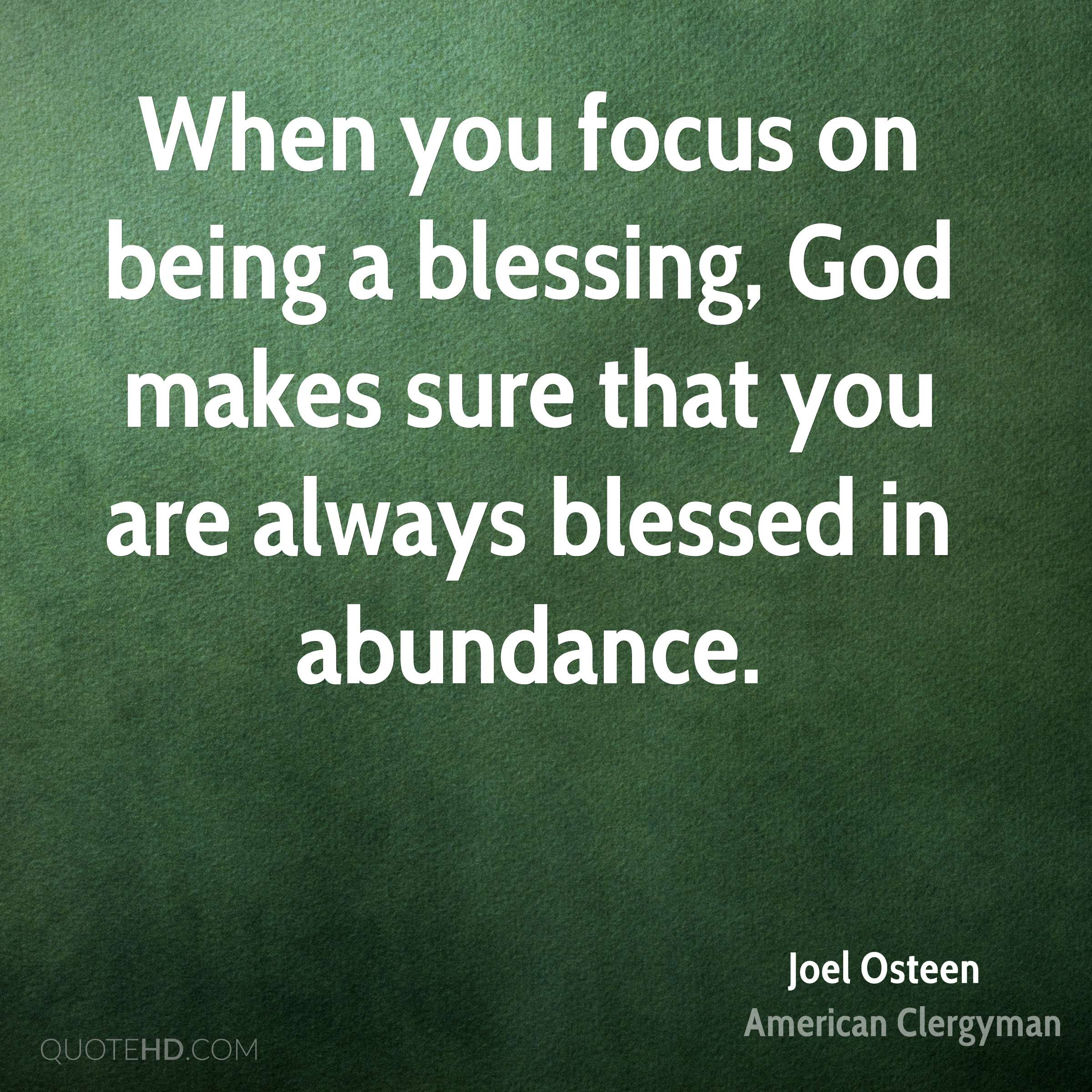 Joel Osteen Faith Quotes Quotehd