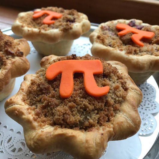 This Pi Day, don't forget the reason for the season – GeekWire
