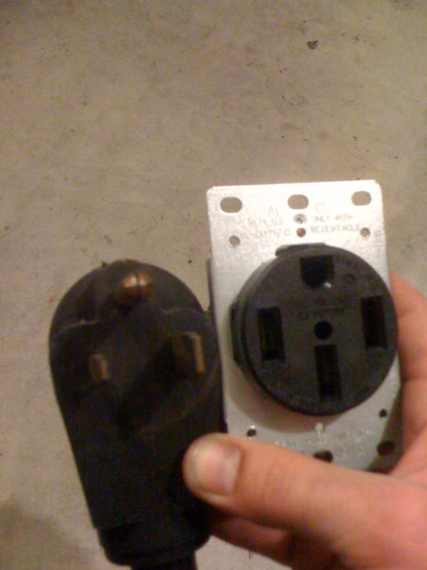 50 Amp Welder Plug Wiring Diagram