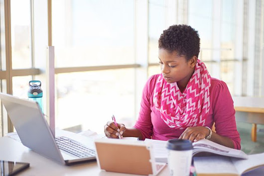 Why an Online Degree Could Boost Career Opportunities and Support Your Home-Based Business