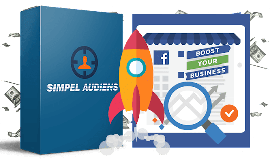 [GET] Simpel Audiens X Version Cracked - Best Facebook Lead Scraper Crack - Best Cracked SEO Tools & Online Marketing Courses