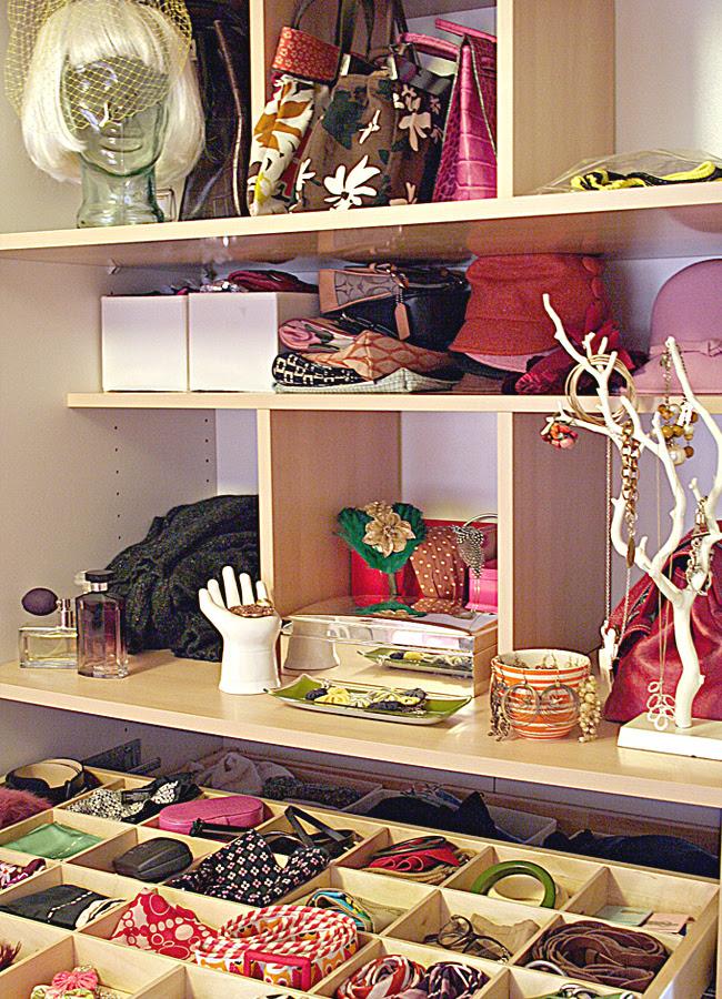 Organized Closet Nicole1