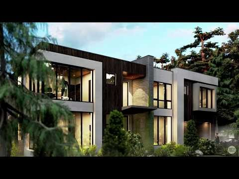 Grazioli House - Architectural Animation