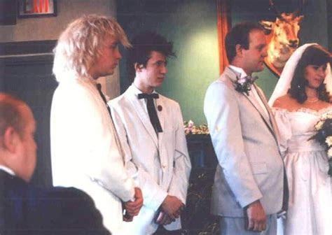 Bob Stinson & Carleen Krietler: March 22, 1986 (divorced