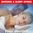 Snore Guards | Stepka Family Dental