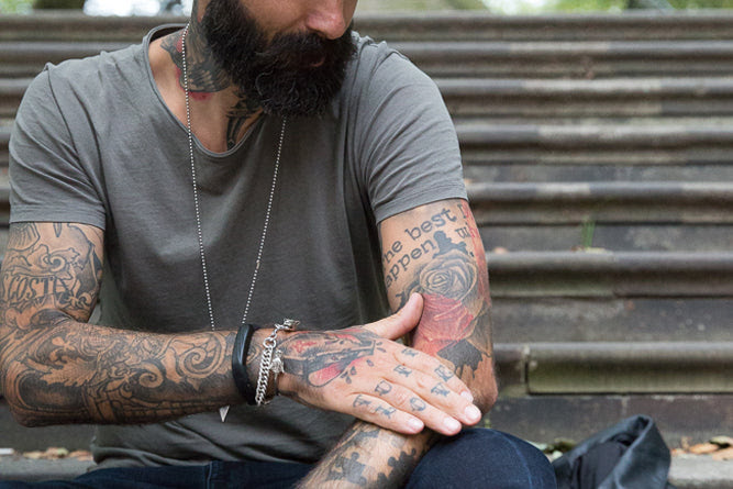 First Tattoo Tips For Beginners Read This Before You Get Inked