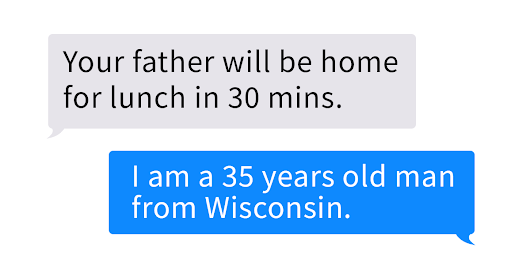 Angry Mom Accidentally Texts 35-Year-Old Guy Instead Of Her Daughter, And Things Escalate Quickly