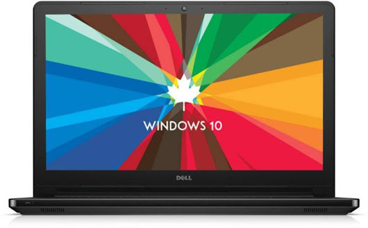 Big international Giveaway by Star Guruji Laptop Dell 5559 Inspiron Core i3 6th Gen