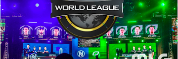 Gaming Leagues