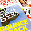 Reader's Digest Publisher Succumbs to Bankruptcy Again
