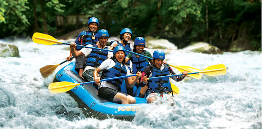 Rafting and Sunrise Adventure Tour