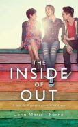Title: The Inside of Out, Author: Jenn Marie Thorne