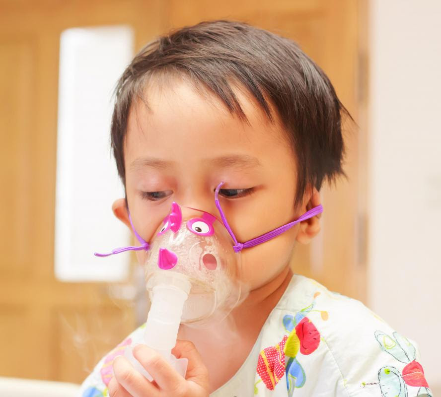 What does an Respiratory Therapist do? (with pictures)