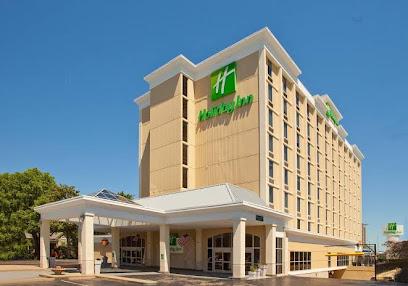 Holiday Inn Little Rock-Presidential-Dwntn, an IHG Hotel