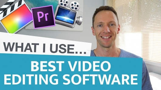 Best Video Editing Software: What I Use (2016 Update!)