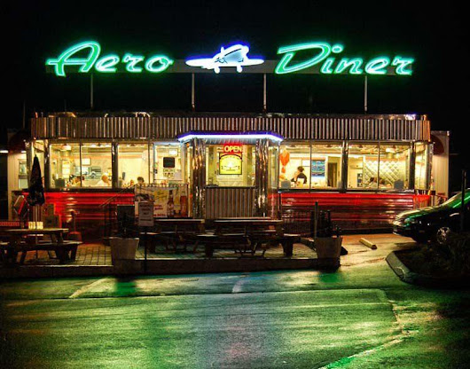 Connecticut's Best Diners: 22 Great Greasy Spoons